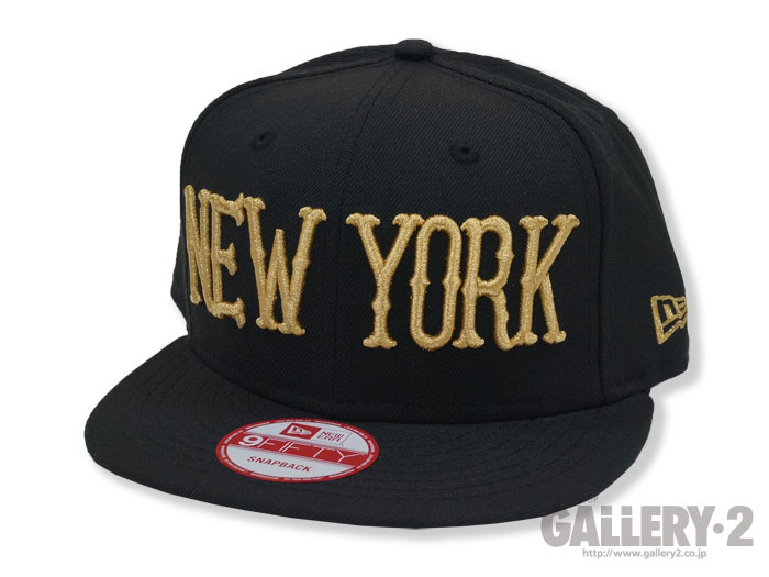 NEW ERA 9FIFTY NEW YORK