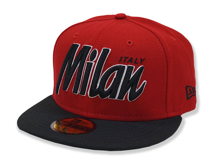 NEW ERA 59FIFTY Milan