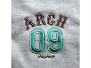 Arch athletic sweat pants(詳細画像)