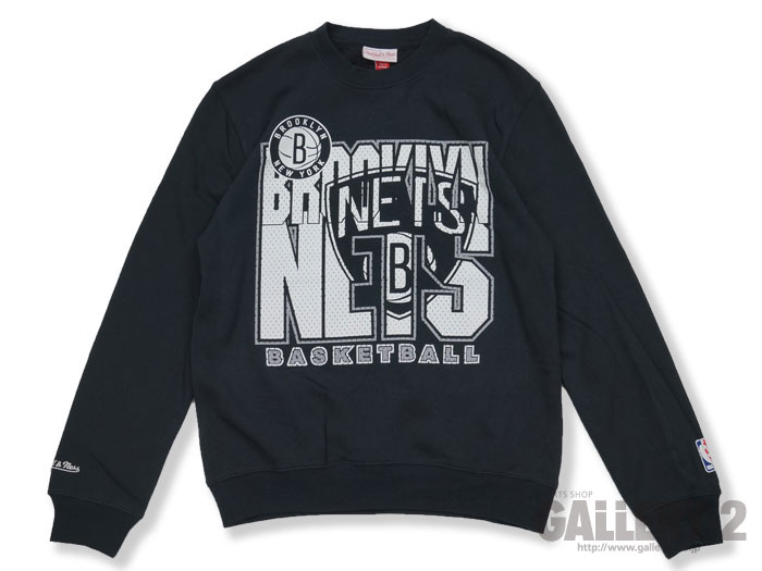 Mitchell&Ness NBA TECHNICAL FOUL CREW