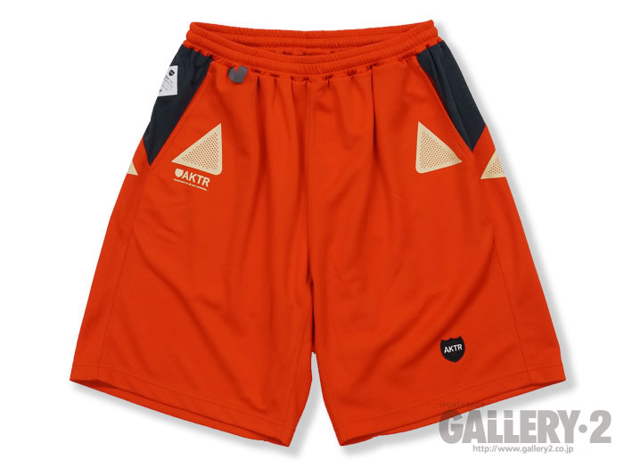 AKTR GAMEWEAR GEOMETRY SHORTS