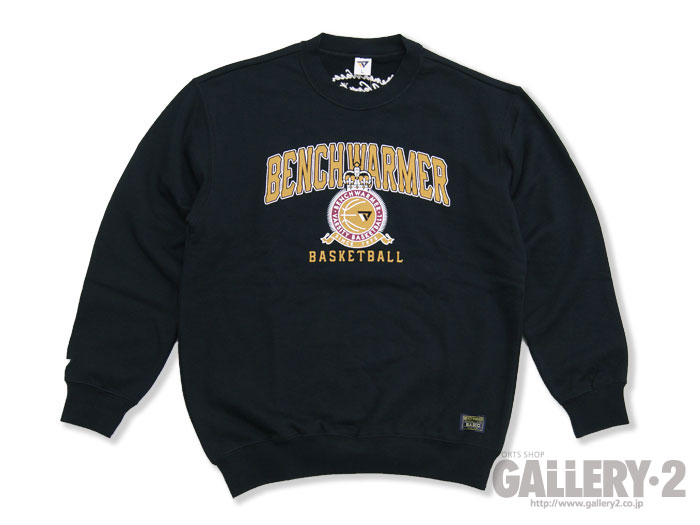 BENCHWARMER VARSITY SWEAT SHIRTS