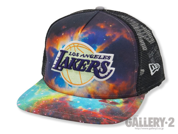 NEW ERA HWC Galaxy 9FIFTY Cap