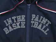 In The Paint FULL ZIP SHEEP BOA SWEAT HOODIE(詳細画像)