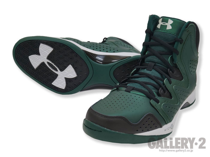 UNDER ARMOUR UA マイクロGトーチ2