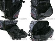 AND1 DIAMOND BACKPACK(詳細画像)