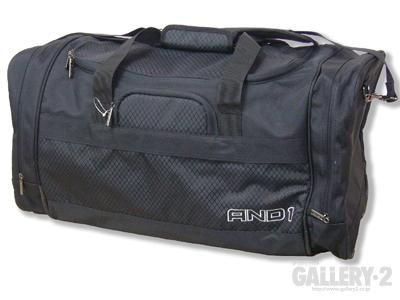 AND1 DIAMOND DUFFLE