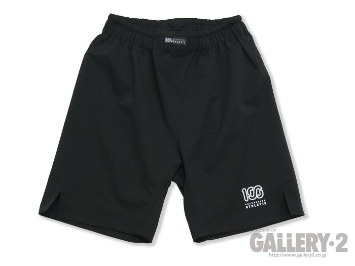 ONEHUNDRED ATHLETIC 100A WORKOUT MESH SHORTS