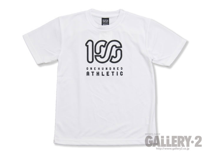 ONEHUNDRED ATHLETIC 100A S/S GRAPHIC TOP