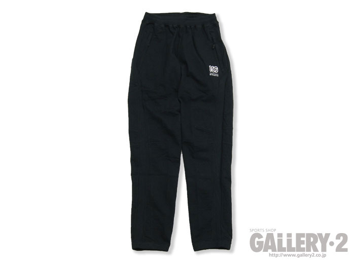 ONEHUNDRED ATHLETIC BACK LOOP SWEAT PANTS