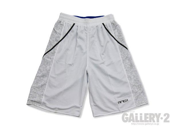 AND1 REV BOEN SHORT