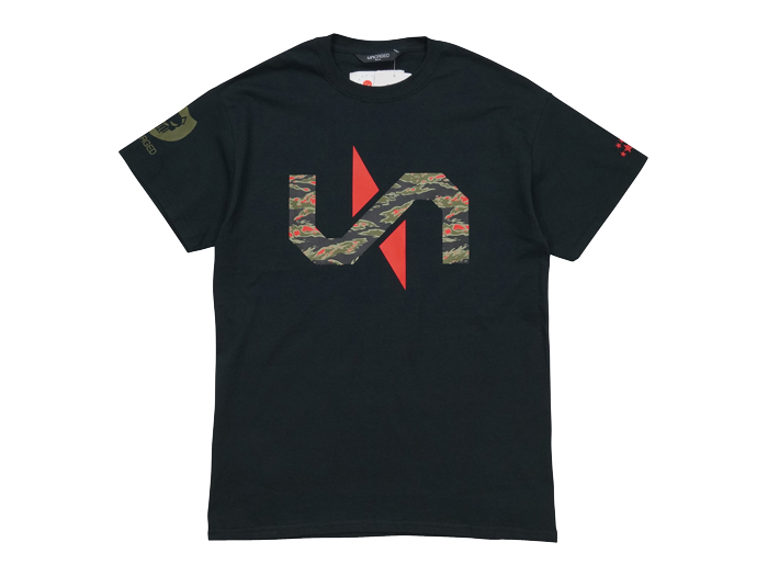 AKTR UNCAGED X Winiche &Co  B3 TEE