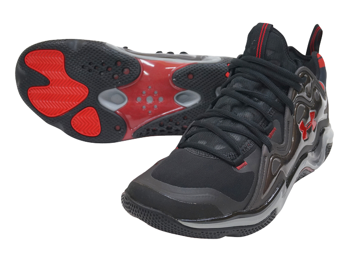 UNDER ARMOUR UA Micro G Charge Volt Low