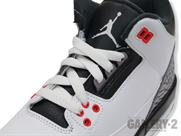 JORDAN Air Jordan 3 Retro (GS)(詳細画像)