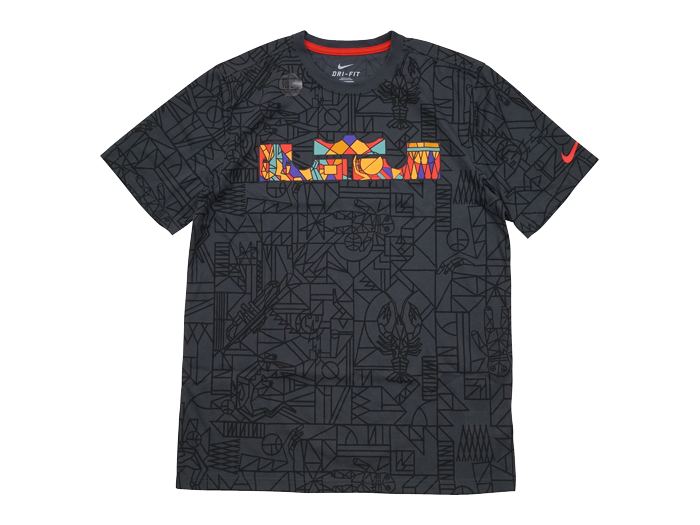 NIKE QT LEBRON ALL STAR TEE