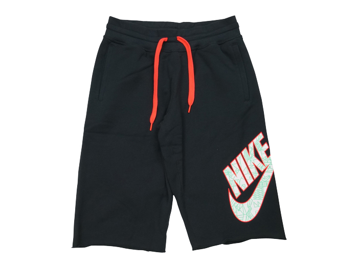 NIKE AS NIKE BB P/U GAME SHORT-ASG