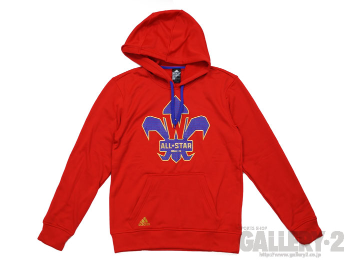 adidas ALL STAR HOODIE