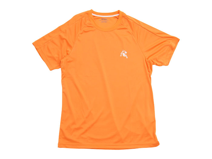 AND1 BALLERS BASIC PERF TEE