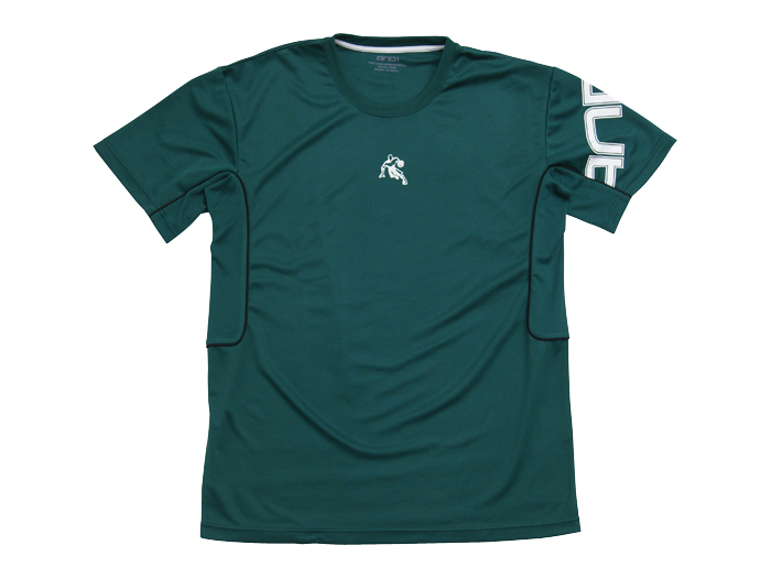 AND1 PURE VARTICAL PERF TEE
