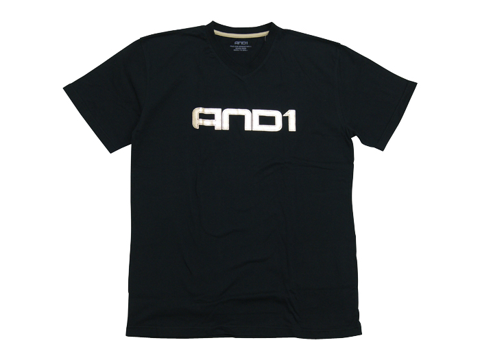 AND1 IN CHILL MODE TEE