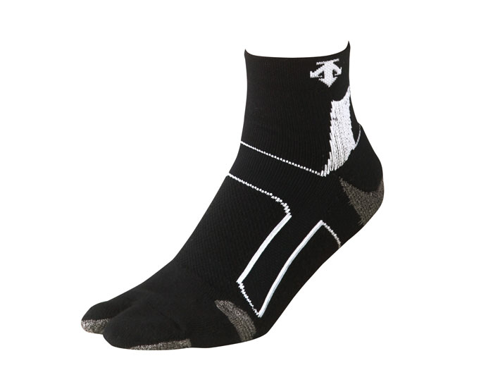 DESCENTE SUPER SHORT SOCKS