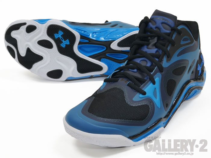UNDER ARMOUR UA MICRO G ANATOMIX SPAWN LOW