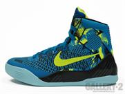 NIKE KOBE IX ELITE GS(詳細画像)