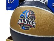 SPALDING 2014NBA ALL-STAR OFFICIAL BALL(詳細画像)