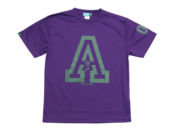 Arch Arch block A tee