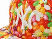 NEW ERA KID'S 59FIFTY Jelly Beans ニューヨーク・ヤンキース(詳細画像)