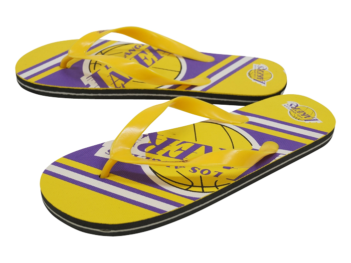 NBA BIG LOGO SANDAL