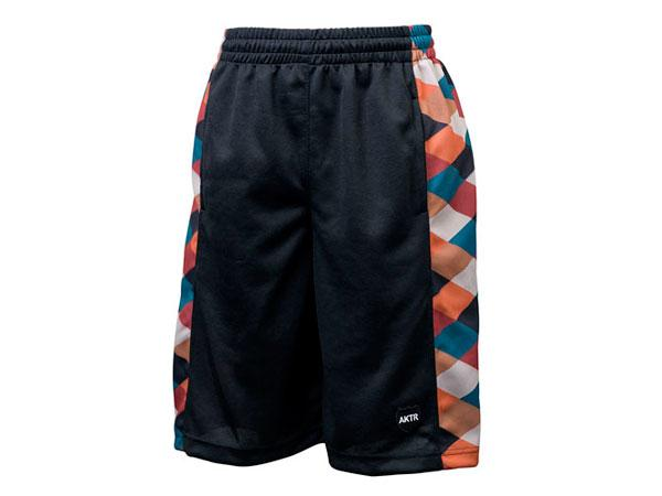 AKTR AKTR GAMEWEAR SHORTS