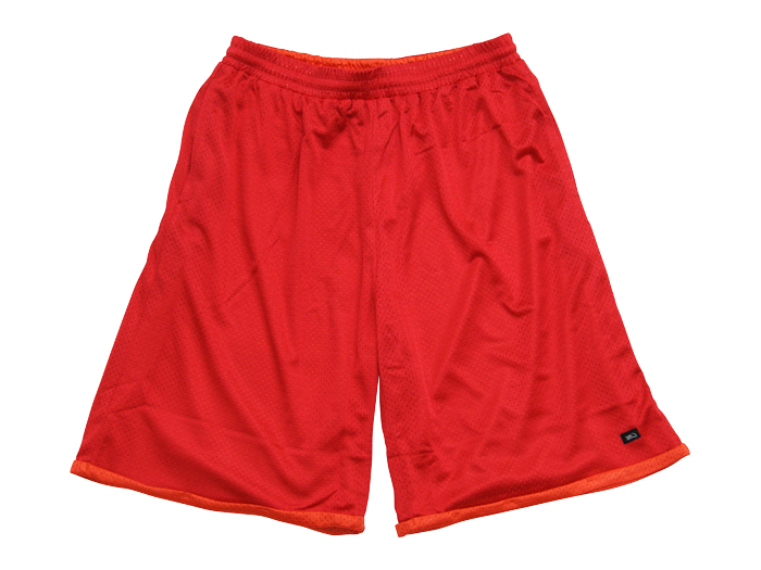 K1X roll-up practice shorts