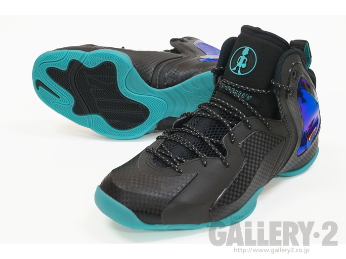 NIKE LIL PENNY POSITE