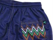 Arch Arch native line denim shorts(詳細画像)