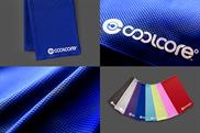 COOL CORE SUPER COOLING TOWEL(詳細画像)