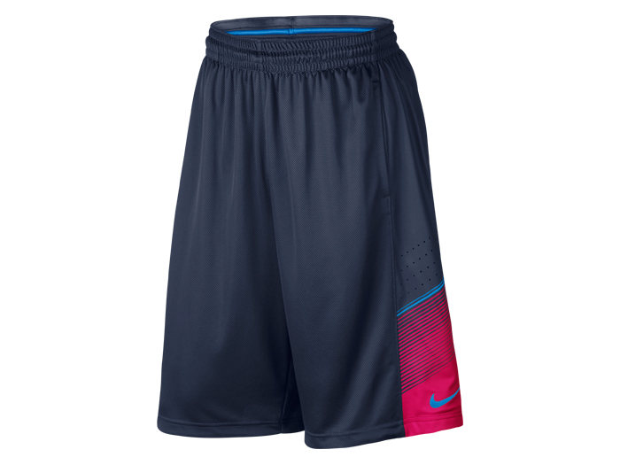 NIKE AS NIKE ELITE WORLD TOUR SHORT