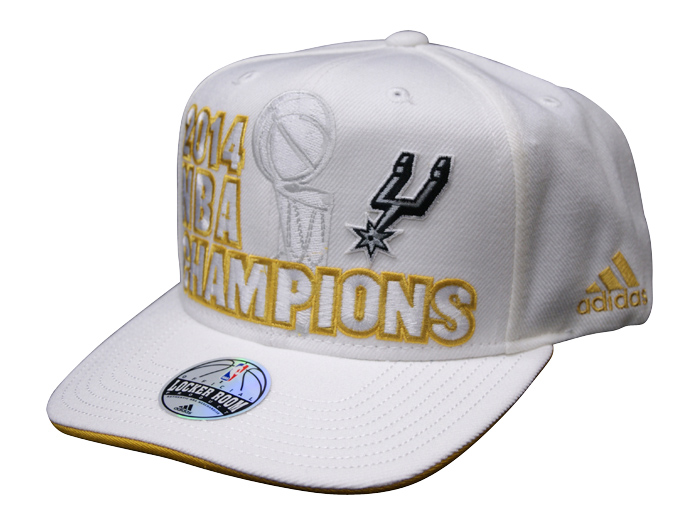 adidas 2014 FINAL LOCKER ROOM CAP
