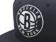 NEW ERA 5950 BROOKLYN NETS(詳細画像)