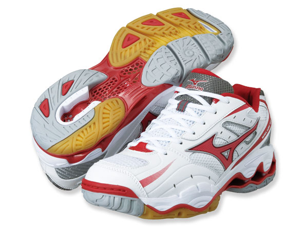 MIZUNO WAVE JUMP WIDE2 LO