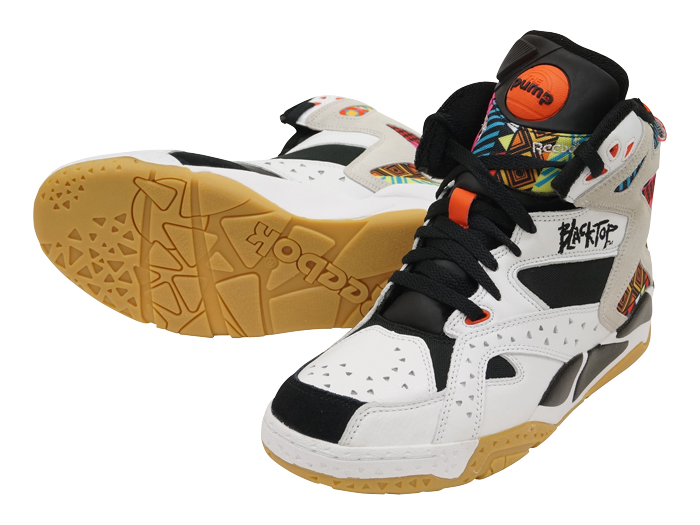 Reebok BLACKTOP BATTLE GROUND