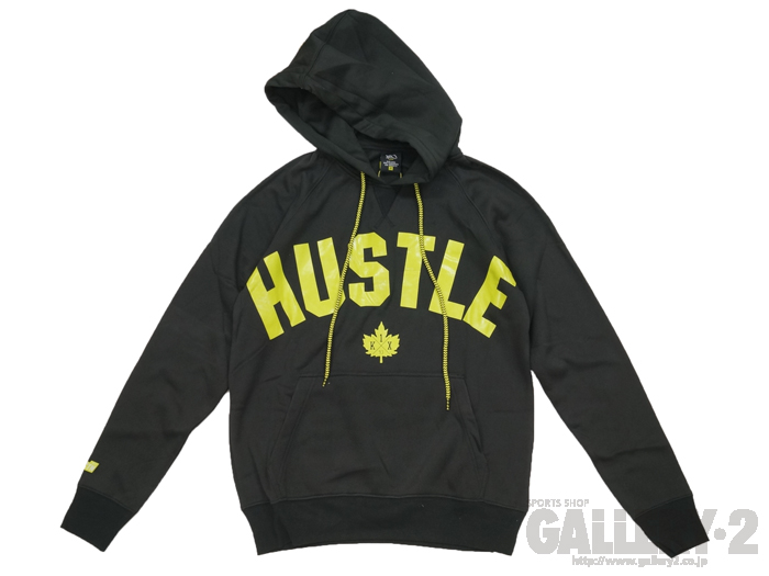 K1X core hustle hoody