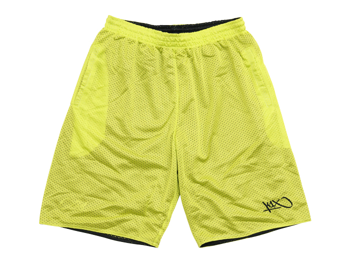 K1X core reversible shorts