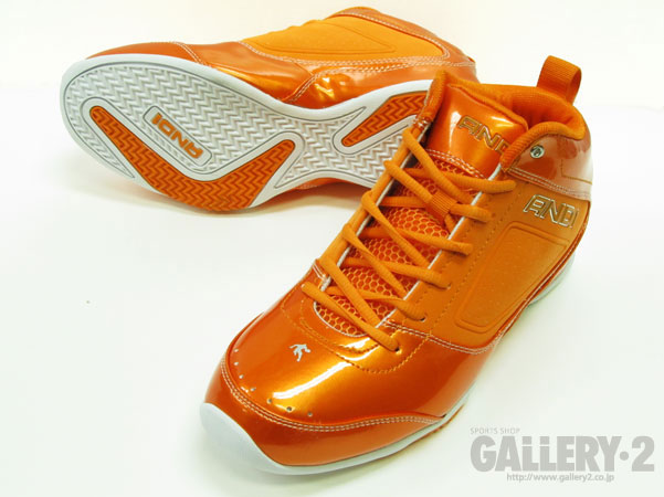 AND1 RENEGADE MID