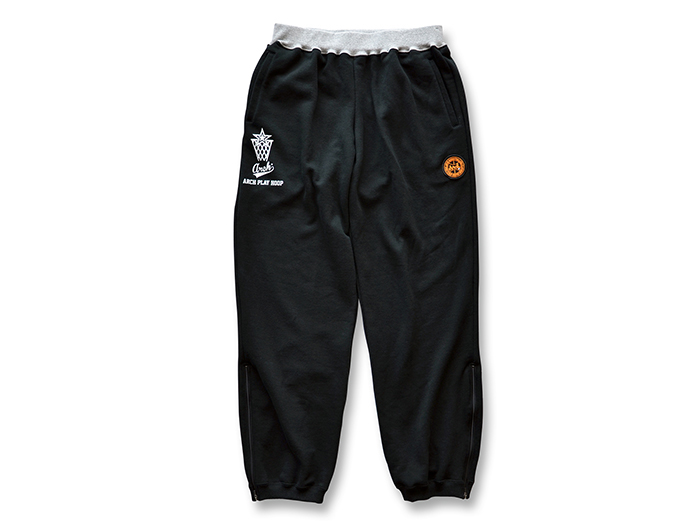Arch Arch play hoop sweat pants