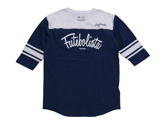 LUZeSOMBRA FUTEBOLIST 7SHOCKEY T