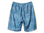 AKTR MOCK DENIM SHORTS(詳細画像)