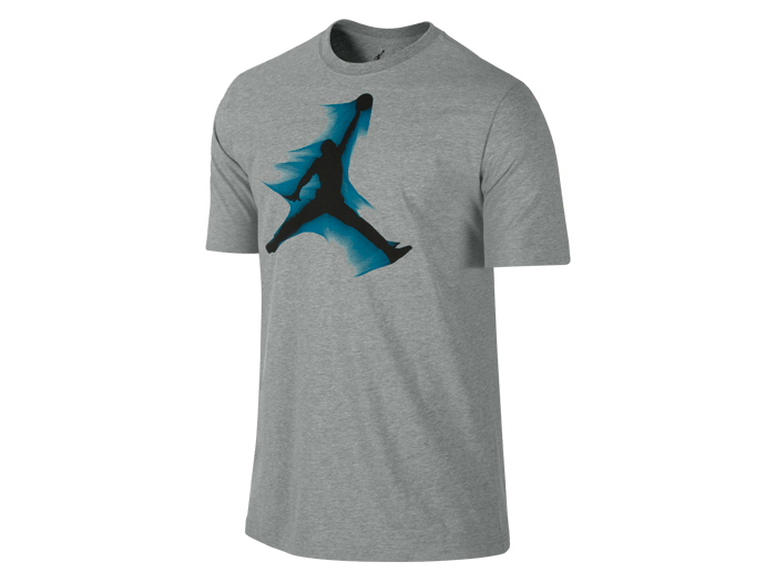 JORDAN ULTRASONIC JUMPMAN TEE
