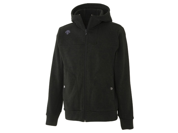 DESCENTE FLEECE FULL ZIP