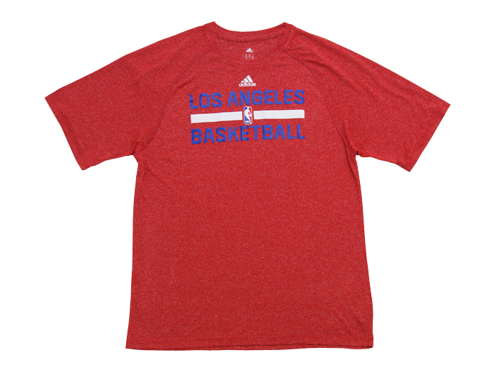 adidas AUTHENTIC PRACTICE TEE